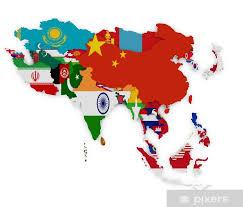 Asie - Indes